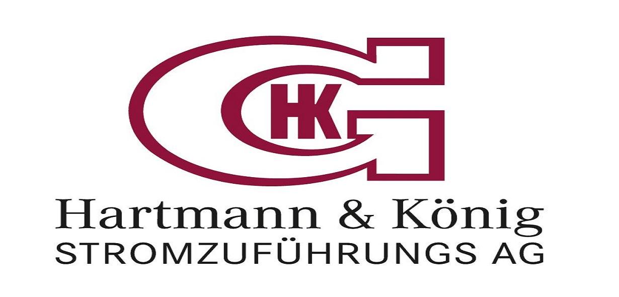 Hartmann & König loggotype